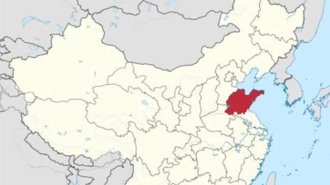 山东省多地全能神教会基督徒被捕