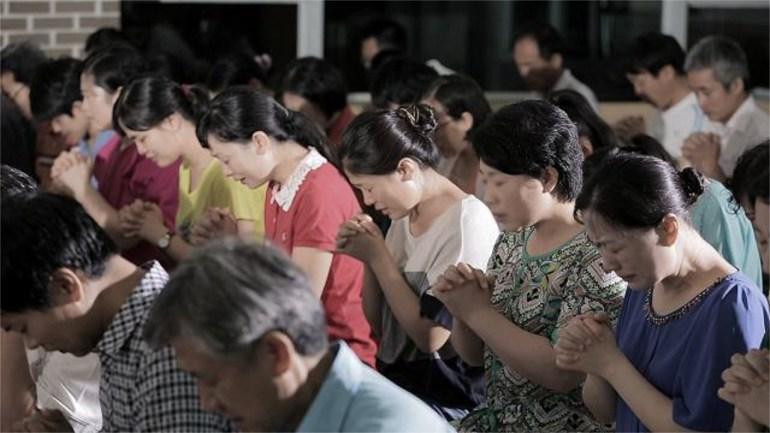 唐山市家庭教会面临被取缔