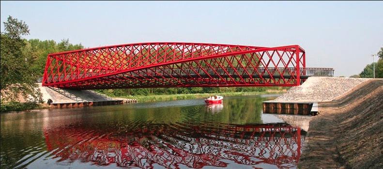 tipe konstruksi jembatan