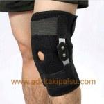 Decker lutut dengan sendi
