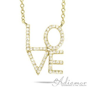Pave-Diamond-LOVE-Necklace