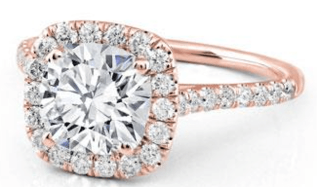 Are Rose Gold Rings More Expensive Than Yellow Gold Adiamor