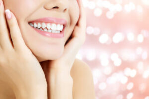 Will teeth whitening make my teeth sensitive?