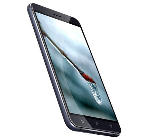 Asus ZenFone 3 pantalla