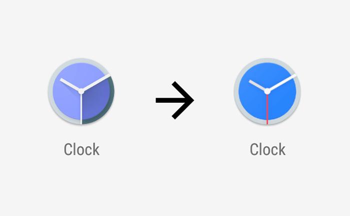 Aplicación de reloj