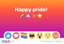 Facebook y su nueva reacción