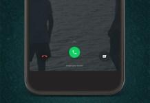 Nueva interfaz de llamadas