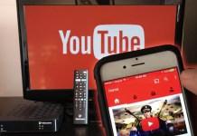 Controlar la reproducción en YouTube
