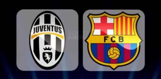 Juventus vs Barcelona partido ICC 2017 en directo online