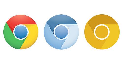 versiones de Chrome