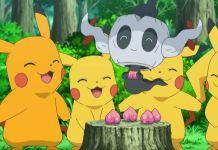 Pikachu Shiny