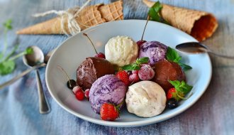 5 Spots para saborear un delicoso helado - Adictos a descubrir PR