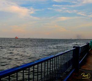 Rafael Urdaneta, es el nombre de dicho puente sobre el Lago de Maracaibo, se inauguró en el año 1962.