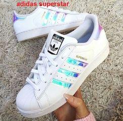 zapatillas adidas superstar rostac