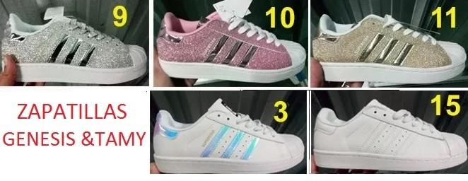 zapatillas adidas mujer 2017 rosas