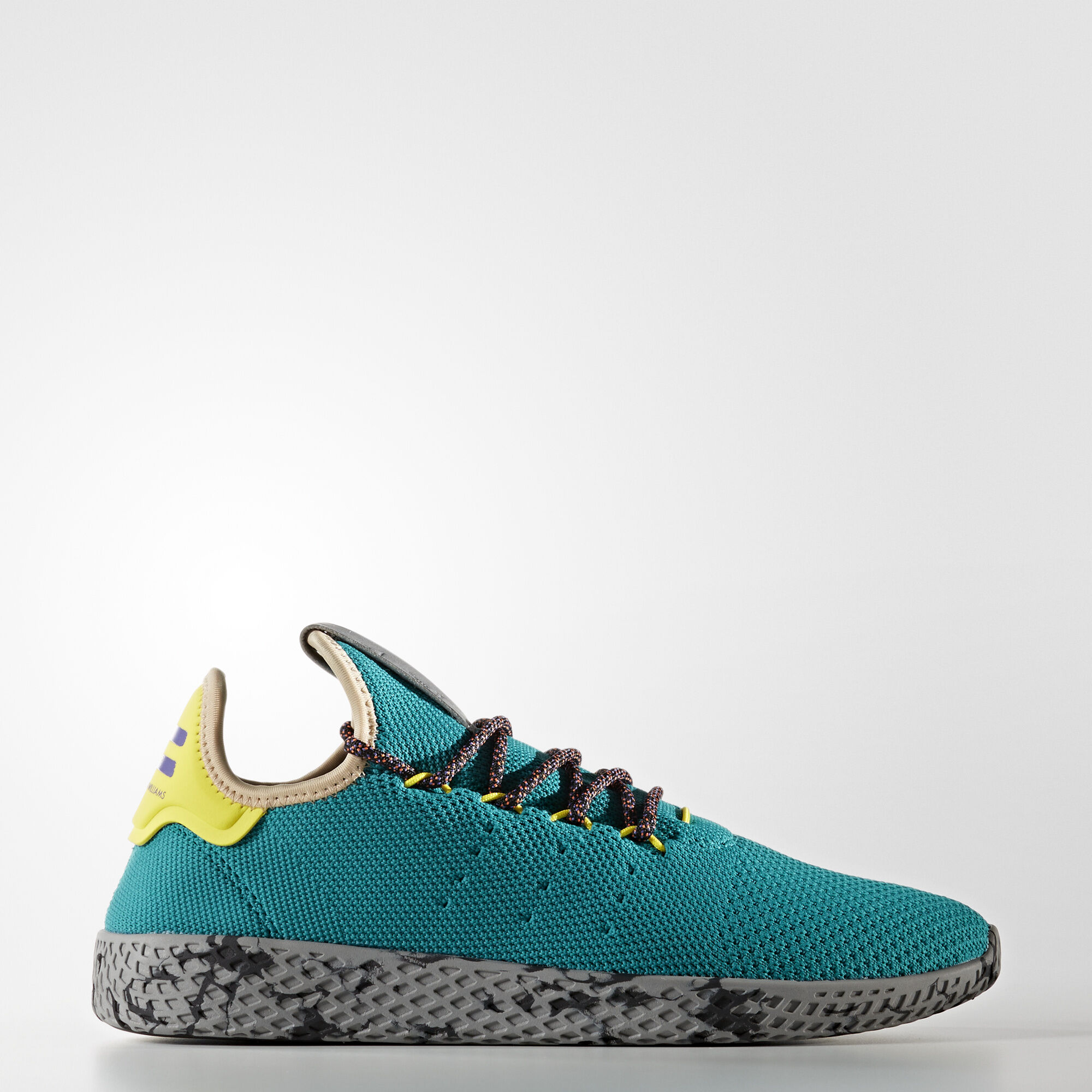 db7f98738caaf Pharrell Adidas Tennis Hu Multi Color Preview By Stadium - EpicGaming
