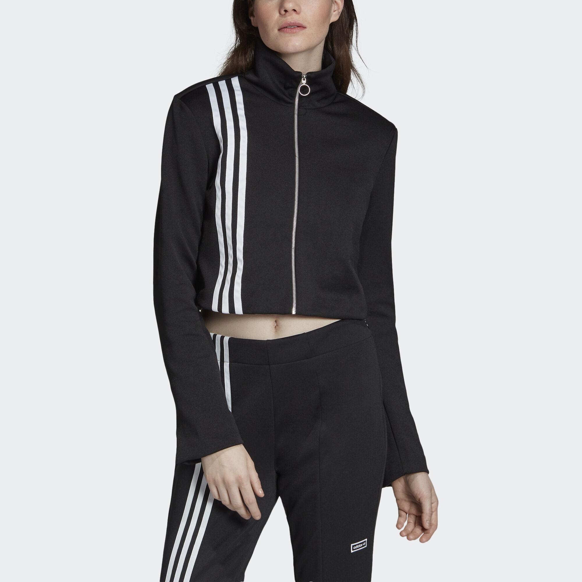 Adidas Bellista Allover Print Originals Jacke Mehrfarbig