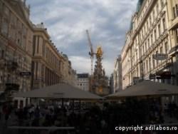 macarale Viena centru