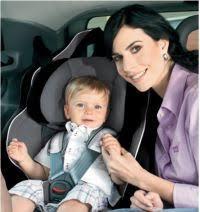 Îţi plimbi copilul cu maşina? Citeşte povestea scaunelor auto care salvează vieţi!
