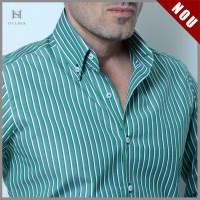 Cămăşi de bărbaţi personalizate - marca unui stil vestimentar original