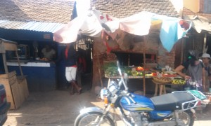 mancare pe strada Antananarivo Madagascar