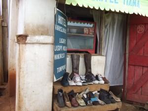pantofi de vanzare Antananarivo Madagascar