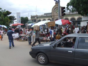 oameni si masini Antananarivo Madagascar6