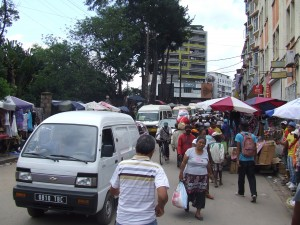 aglomeratie centru Antananarivo1