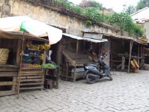taraba cu banane Antananarivo Madagascar