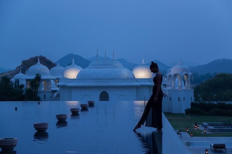 Fairmont, Jaipur