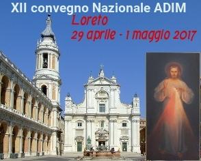 XII convegno nazionale ADIM
