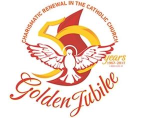 2017 - Giubileo d'oro del Rinnovamento Carismatico Cattolico