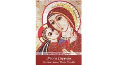 Cappella Stazione FFSS Santa Maria Novella - Firenze