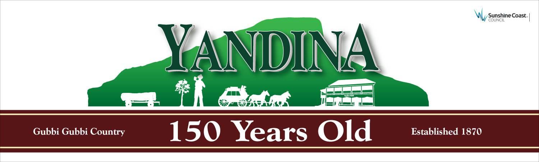 Yandina Banner