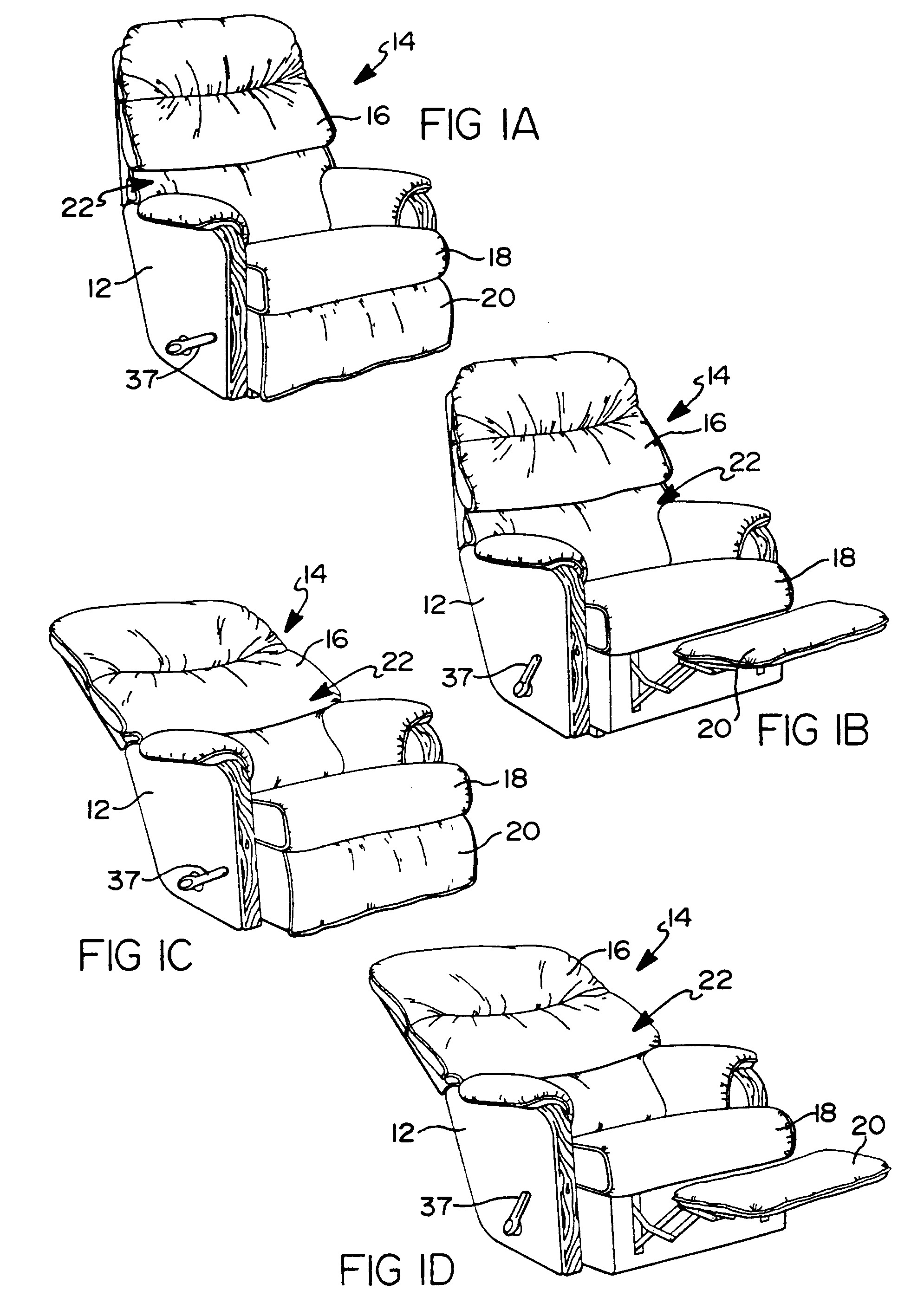 Lazy Boy Recliner Repair Manual