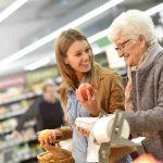 supermercados para seniors