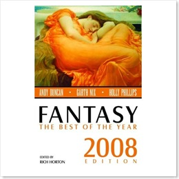 Best of Fantasy 2008 edition