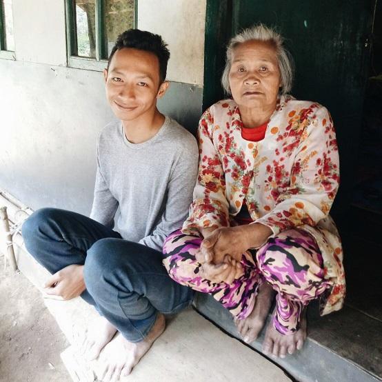 Mak Idah Jayagiri Lembang