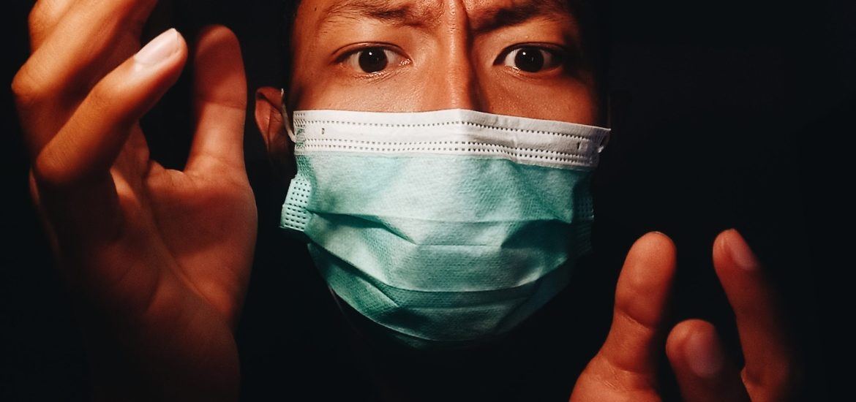 COVID 19 Masker