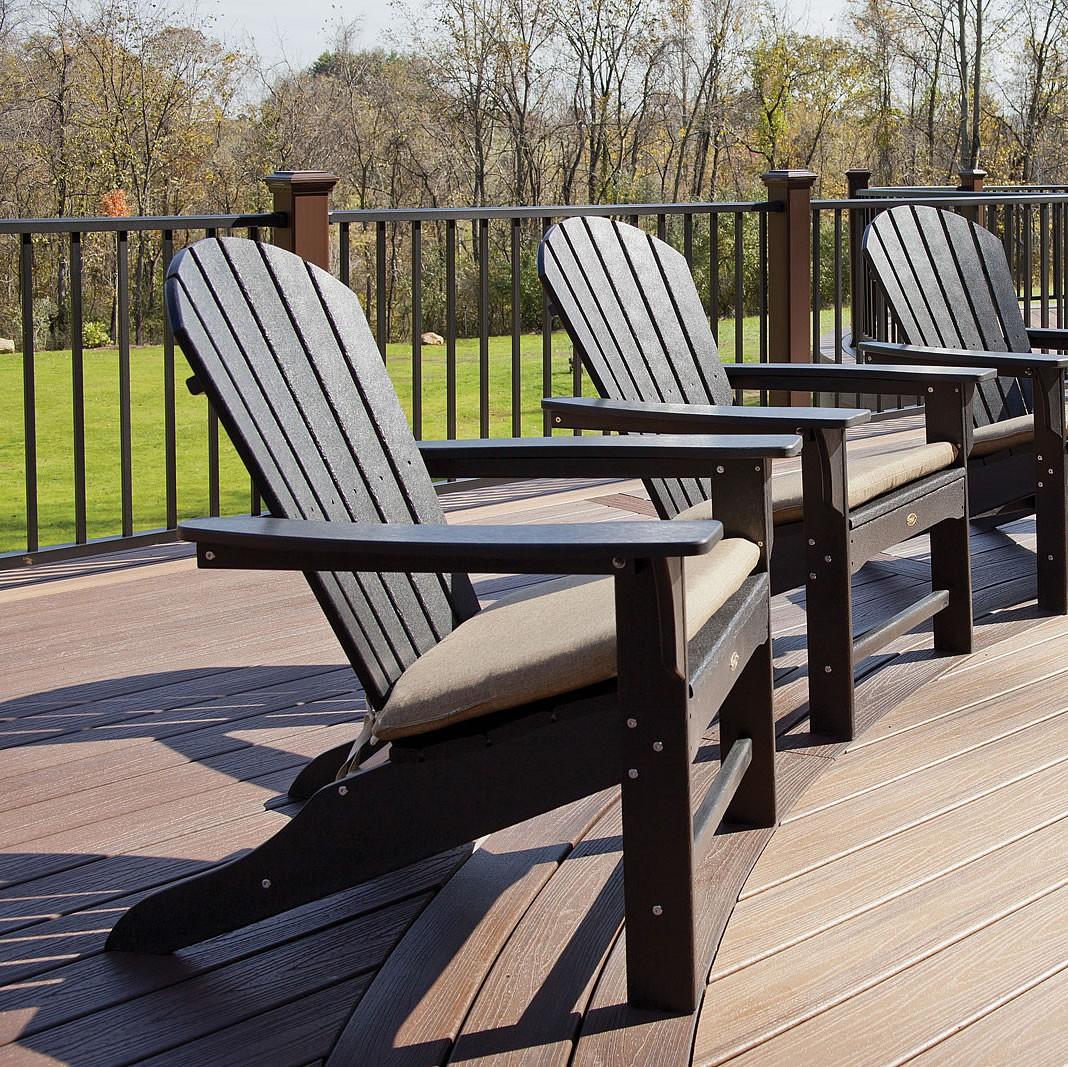 trex outdoor furniture cape cod