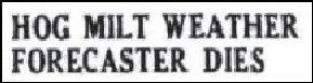 1940 Knickerbocker News 4W