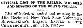 02 1862 Headline Chickahominy