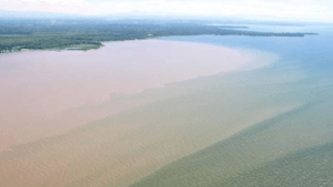 Lake Champlain Flooding