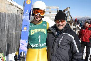 Karl Schulz & Grand Pa