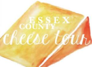 Essex County Cheese Tour