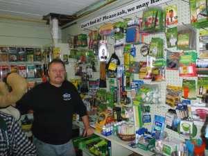 Wanakena General Store