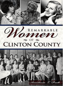 remarkable women of clinton county