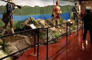 exhibit-illustrating-defence-of-fort-william-henry
