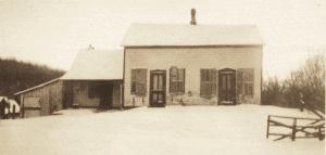 Crego Farmhouse,