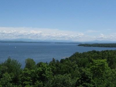 Lake Champlain Life